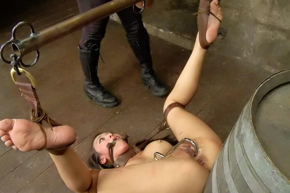 Female domination husbands